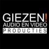 Videoproductiebedrijf Den Bosch GIEZEN! Audio en Video Producties