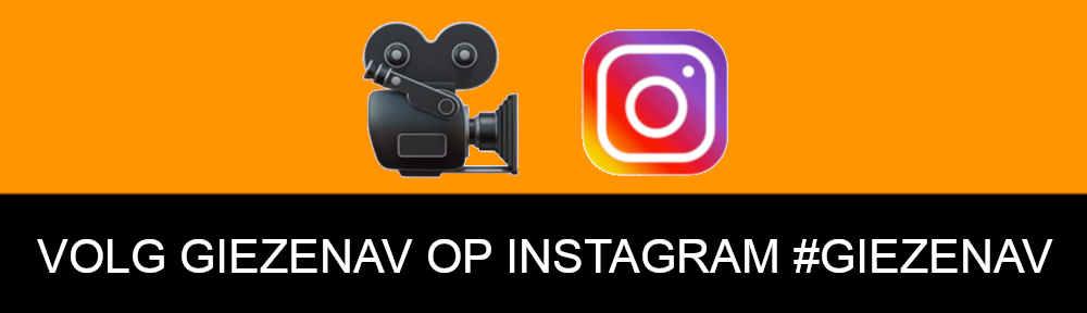 GIEZENAV nu ook op Instagram GIEZENAV Den Bosch video